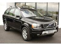 2014 Volvo XC90 2.4 TD D5 ES Estate Geartronic AWD 5dr