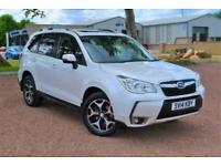 2014 Subaru Forester 2.0 XT 5dr Lineartronic Auto Estate Petrol Automatic