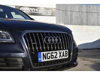 2012 Audi Q5 2.0 TDI SE S Tronic Quattro 5dr (start/stop)