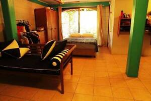 Large, unfurnished, self-contained flat in lovely tropical home Jingili Darwin City Preview