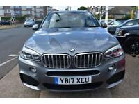 2017 17 BMW X5 4.0e M SPORT xDRIVE GOOD AND BAD CREDIT CAR FINANCE AVAILABLE
