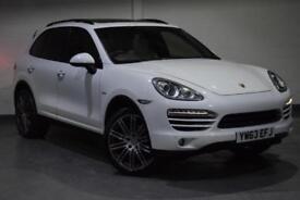 2013 Porsche Cayenne 3.0 TDI V6 Tiptronic S AWD 5dr