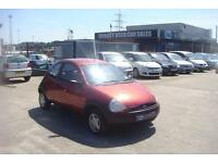 Ford Ka 1.3 1297cc 2000.5MY