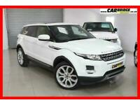 2013 LAND ROVER RANGE ROVER EVOQUE 2.2SD4 PURE TECH MANUAL 4X4
