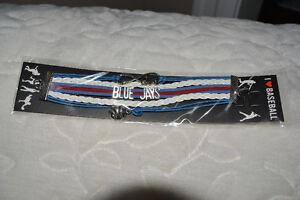 Blue Jays Baseball Bracelet- Brand New! Kingston Kingston Area image 2
