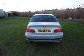 2005 BMW 3 Series 2.0 320Cd SE 2dr