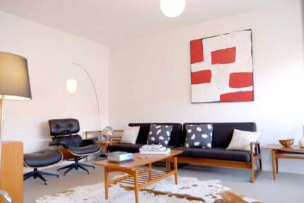 South Yarra Apartment  March 27 - May 4,