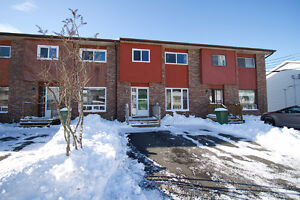 Beautiful Cole Harbour Townhouse is a Great Opportunity!