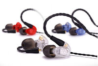 WESTONE UM Pro10 * IN EAR * CLEAR - HEADPHONES -