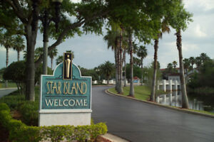 CHRISTMAS, DEC 22-29, UNIT A, STAR ISLAND RESORT, KISSIMMEE, FL