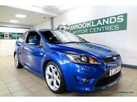 Ford Focus ST-3 [4X FORD SERVICES, SUNROOF, LOW MILES, DAB RADIO and LEATHER REC