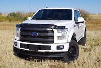 Ford F-150 (2015-up) Tough Guard Hood Protector