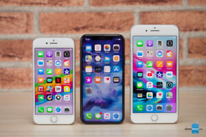 Store Sale on all iPhone X, 8, 8 Plus, 7, 7 Plus, 6S, 6 & 6 Plus