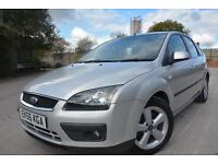 FORD FOCUS ZETEC CLIMATE 1.6 16V 5 DOOR*SERVICE HISTORY*GREAT CONDITION*