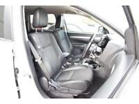 2014 Mitsubishi Outlander 2.0 PHEV GX3h 4x4 5dr (5 seats)