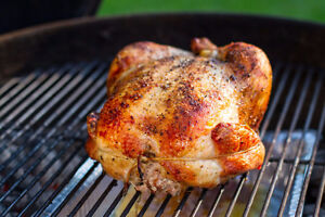 Free Range  Roasting Chickens- Ready for pick up after June 28 Kitchener / Waterloo Kitchener Area image 2