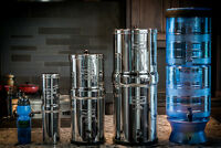Berkey® Water Purification Systems