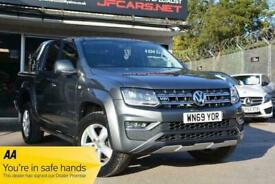 2019 Volkswagen Amarok DC V6 TDI HIGHLINE 4MOTION Auto PICK UP Diesel Automatic