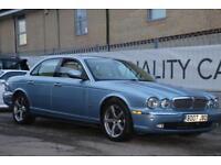 Jaguar XJ Series 2.7TDVi auto Sovereign GENUINE BARGAIN CLEARANCE PRICE!!