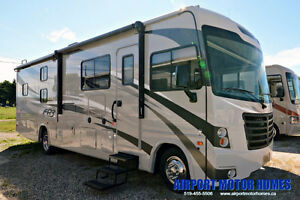 NEW Class A Gas - 2016 FR3 By Forest River