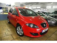 2008 Seat Altea 1.9 TDI Reference 5dr FINANCE/ FSH/ HPI CLEAR/ CLEAN