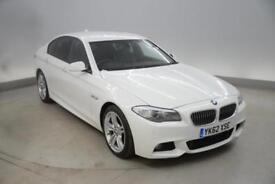 BMW 5 Series 535d [313] M Sport 4dr Step Auto
