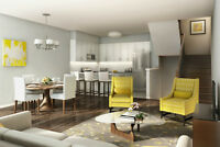 New Preconstruction Townhomes in South Etobicoke Toronto 3 Bed