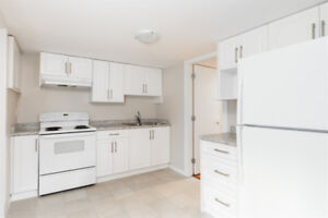 $1400 / 1br - Basement for Rent in MacKenzie Heights