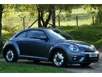 2016 Volkswagen Beetle Design Tsi Bmotion Hatchback Petrol Manual