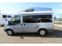 Ford Transit Leisuredrive T260 2 Berth Campervan for sale