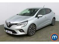 2020 Renault Clio 1.0 TCe 100 Iconic 5dr Hatchback Petrol Manual