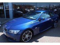 BMW 330d M SPORT. FINANCE SPECIALISTS