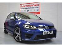 Volkswagen Golf R 2.0 TSI 300Bhp 4X4 3 Door - 5.9% APR PCP JUST £249 PER MONTH