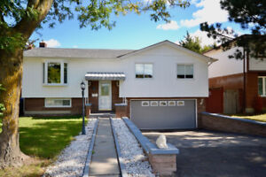 INCOME PROPERTY! Upgraded Home For Sale: 4-Bed 2-Bath, Brampton