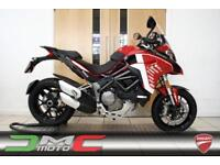 *NEW* Ducati Multistrada 1260 Carlin Dunne Pikes Peak Replica | £169 PCM