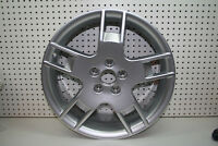 "GENUINE NEW SAAB 5 SPOKE 18"" x 7.5 ALLOY WHEEL 12787996"