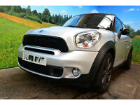 2013 MINI Countryman 2.0TD ALL4 Cooper SD with Chili Pack