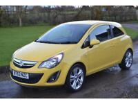 Vauxhall/Opel Corsa 1.2i 16v ( 85ps ) ( a/c ) 2014MY SXi