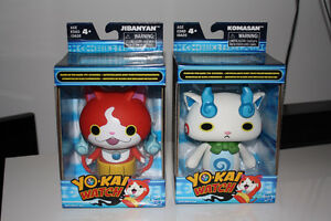 Yo Kai Watch Pop Vinyl