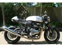 "NORTON DOMINATOR ""NAKED"" 961CC SPECIAL LIMITED RUN SUPER RARE DOMINATOR NAKED"