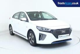 image for 2018 Hyundai Ioniq 5dr 1.6GDi Hybrid SE DCT Automatic Climate Control Bluetooth