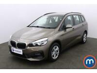 2019 BMW 2 Series 218i SE 5dr Estate Petrol Manual