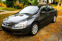 2006 Honda Accord EX-NAV Sedan