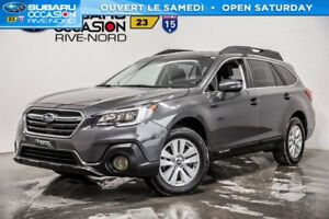 Subaru Outback TOURING MAGS+TOIT.OUVRANT+CAM.DE.RECUL 2018