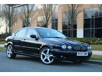 Jaguar X-TYPE 3.0 V6 auto 2007MY Sport Premium