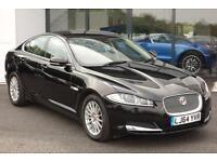 2014 Jaguar XF 2.2 TD SE 4dr (start/stop)