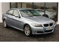 2009 BMW 3 Series 2.0 320d SE 4dr