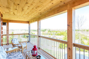 Spectacular Views-Custom Built-30 Acres