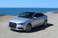 Reprise de Bail / Lease Transfer 2015 Audi A3 1.8 TFSI Sedan
