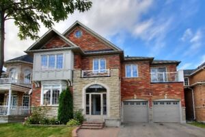 Markham 5bedroon luxury house for sale